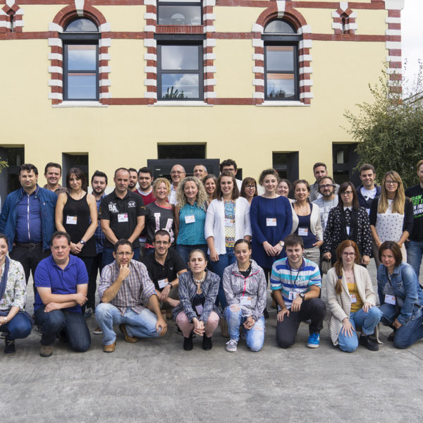 Avilés CERN Weekend 2016